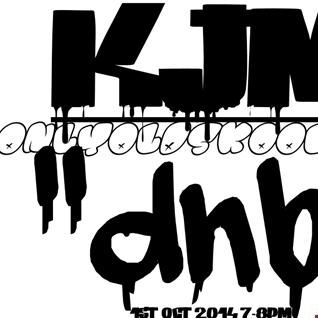 KJM_onlyodskool radio show 9 (1/10/14)