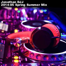 2014-05 Spring Summer Mix