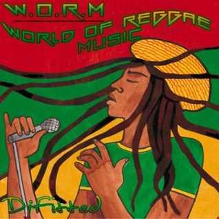 W.O.R.M(WORLD OF REGGAE MUSIC)