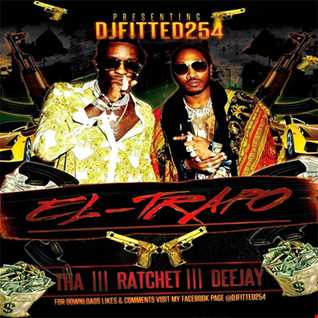 DJFITTED254 EL TRAPO