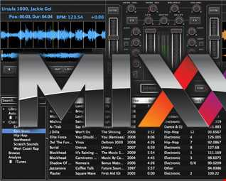 Tooms May 2014 Mixxx Part 1 of 2