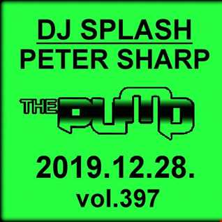 Dj Splash (Peter Sharp)   Pump WEEKEND 2019.12.28. www.djsplash.hu