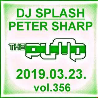Dj Splash (Peter Sharp)   Pump WEEKEND 2019.03.23. www.djsplash.hu