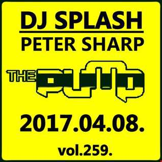 Dj Splash (Peter Sharp)   Pump WEEKEND 2017.04.08. www.djsplash.hu