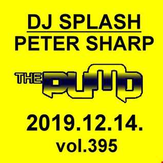 Dj Splash (Peter Sharp)   Pump WEEKEND 2019.12.14. www.djsplash.hu