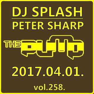 Dj Splash (Peter Sharp)   Pump WEEKEND 2017.04.01   DEEP SESSION   www.djsplash.hu