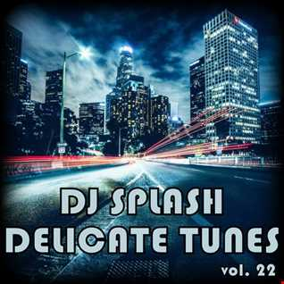 Dj Splash (Lynx Sharp)   Delicate tunes vol.22 2016 www.djsplash.hu