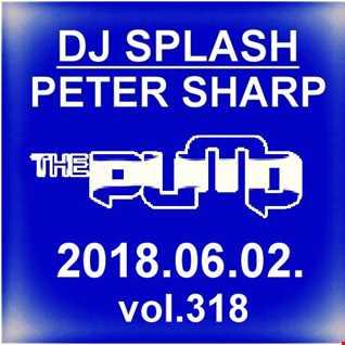 Dj Splash (Peter Sharp)   Pump WEEKEND 2018.06.02. www.djsplash.hu