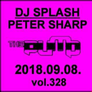Dj Splash (Peter Sharp)   Pump WEEKEND 2018.09.08   FESTIVAL SESSION   www.djsplash.hu