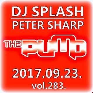 Dj Splash (Peter Sharp)   Pump WEEKEND 2017.09.23. www.djsplash.hu