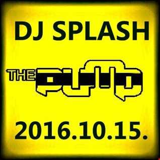 Dj Splash (Peter Sharp)   Pump WEEKEND 2016.10.15   MINIMAL SESSION   www.djsplash.hu