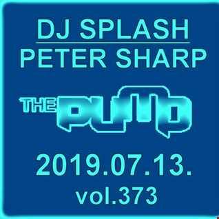 Dj Splash (Peter Sharp)   Pump WEEKEND 2019.07.13   JACKIN' HOUSE SESSION   www.djsplash.hu