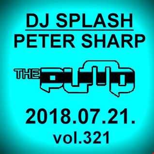 Dj Splash (Peter Sharp)   Pump WEEKEND 2018.07.21. www.djsplash.hu