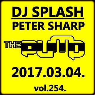 Dj Splash (Peter Sharp)   Pump WEEKEND 2017.03.04.   MINIMAL SESSION   www.djsplash.hu