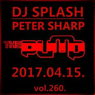 Dj Splash (Peter Sharp)   Pump WEEKEND 2017.04.15   FESTIVAL SESSION   www.djsplash.hu