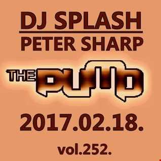 Dj Splash (Peter Sharp)   Pump WEEKEND 2017.02.18. www.djsplash.hu