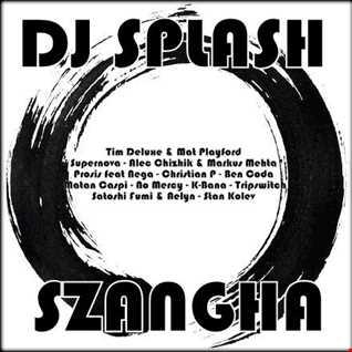 Dj Splash (Lynx Sharp)   Szangha 2011 (REMASTERED)