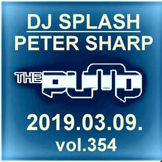 Dj Splash (Peter Sharp)   Pump WEEKEND 2019.03.09. www.djsplash.hu