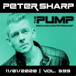 Peter Sharp   The PUMP 2020.01.11. www.petersharp.hu