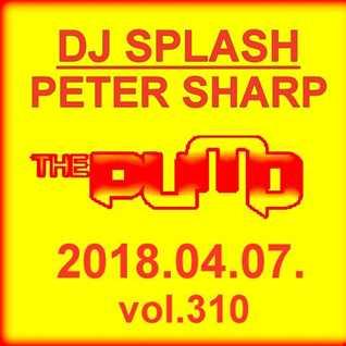 Dj Splash (Peter Sharp)   Pump WEEKEND 2018.04.07   FESTIVAL SESSION   www.djsplash.hu