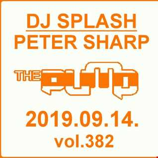 Dj Splash (Peter Sharp)   Pump WEEKEND 2019.09.14. www.djsplash.hu