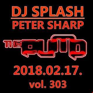 Dj Splash (Peter Sharp)   Pump WEEKEND 2018.02.17.   www.djsplash.hu