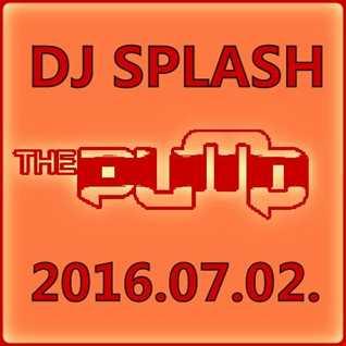 Dj Splash (Lynx Sharp)   Pump WEEKEND 2016.07.02 www.djsplash.hu