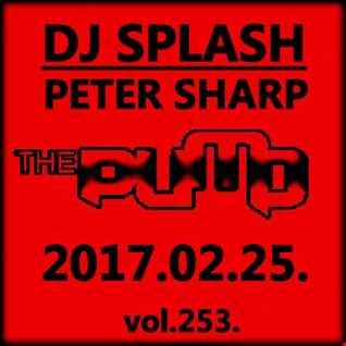 Dj Splash (Peter Sharp)   Pump WEEKEND 2017.02.25. www.djsplash.hu