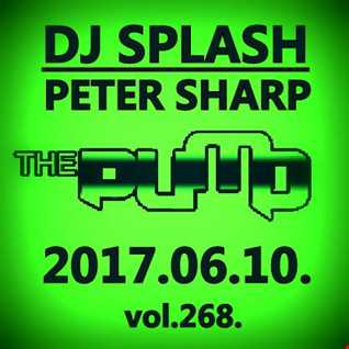 Dj Splash (Peter Sharp)   Pump WEEKEND 2017.06.10   FESTIVAL SESSION   www.djsplash.hu