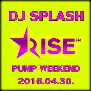Dj Splash (Lynx Sharp)   Pump WEEKEND 2016.04.30   FESTIVAL SESSION   www.djsplash.hu