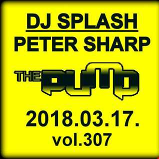 Dj Splash (Peter Sharp)   Pump WEEKEND 2018.03.17. www.djsplash.hu