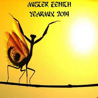 Yearmix 2014 (70 tracks on 2 hours mix)