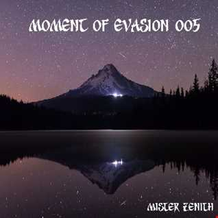 Moment of Evasion 005