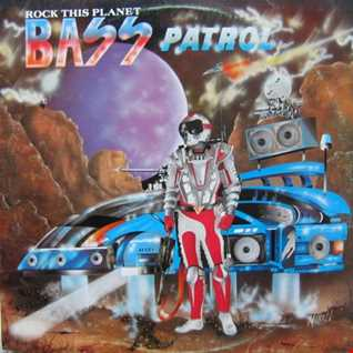 Bass Patrol   Faking No Moves (Joey Boy Records 1988)   YouTube