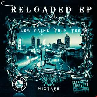 LOADED WEAPONZ   RELOADED EP