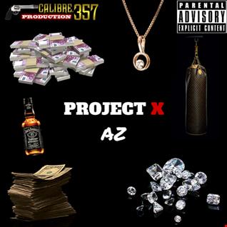 PROJECT X - AZ