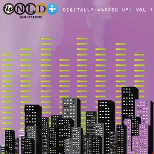 DIGITALLY WAXXED UP: VOL 1