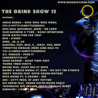 THE GRIND SHOW 15
