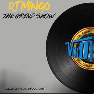 THE GRIND SHOW ON VGR - HIP-HOP SHO CASE 30