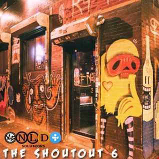 THE SHOUTOUT 6
