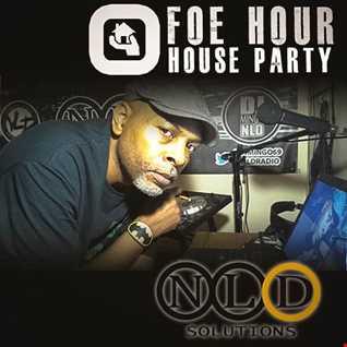 FOE HOUR HOUSE PARTY