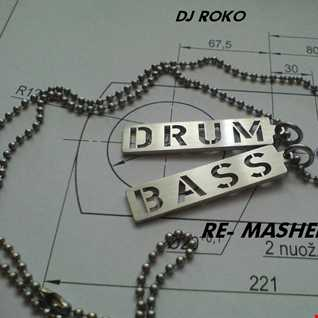 DJ ROKO        dNb REMASHED 2014