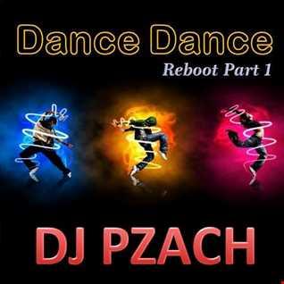 Dance Dance, reboot. pt.1