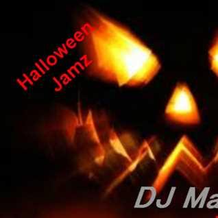 Halloween Jamz Session (Oct. 31, 2014)