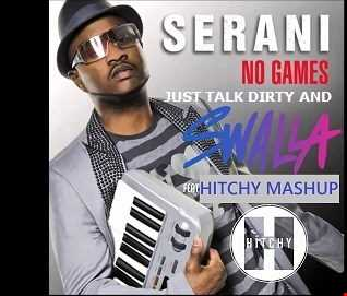 Serani vs Jason Derulo   No Games Ju
