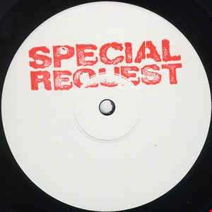 Special Request mix Sept 2016