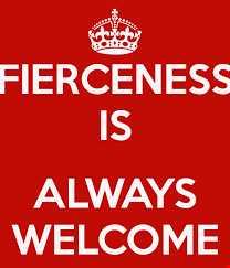 DJ TAYLOR CRUZ - FIERCENESS IS ALWAYS WELCOME 2015