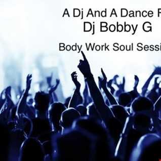 01 A Dj And A Dance Floor
