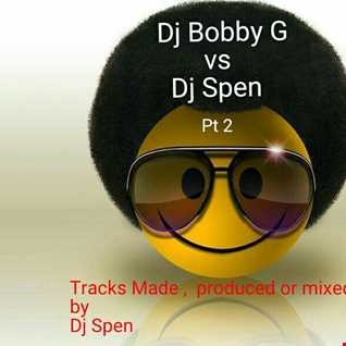 Tracks Made, Produced or Remixed By Dj Spen Pt 2