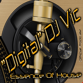 Essence Of House Mix - 125 - SPECIAL EDITION - With Paul Johnson